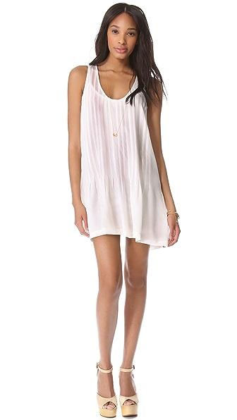 Joie Topaz Silk Dress