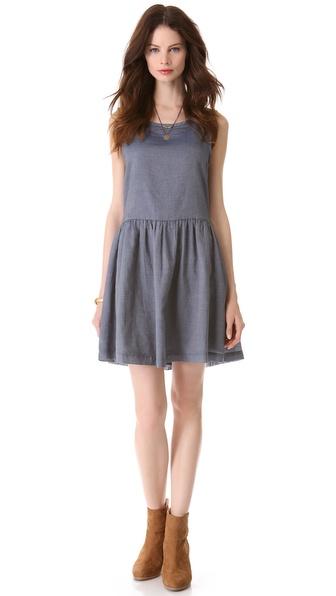 Joie Marciel Dress
