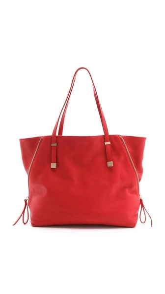 Joie Edie Zip Tote