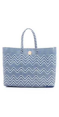 Joie Louisa Woven Tote at Shopbop.com