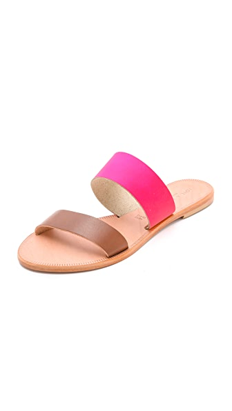 Joie A La Plage Sable Two Band Sandals