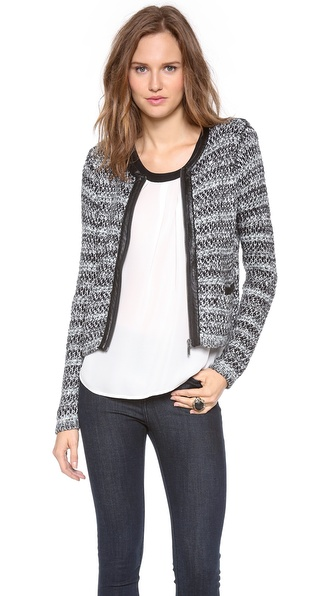 Joie Jacolyn Jacket
