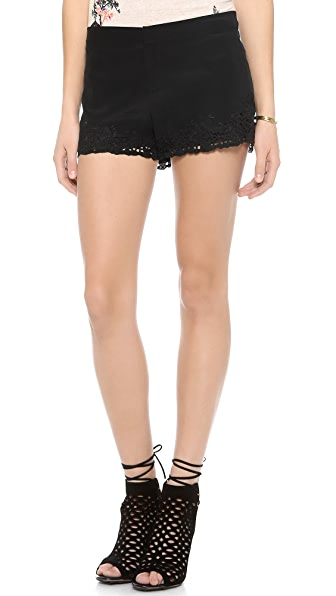 Joie Marki Shorts