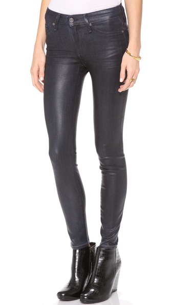 Joie Coated Legging Jeans