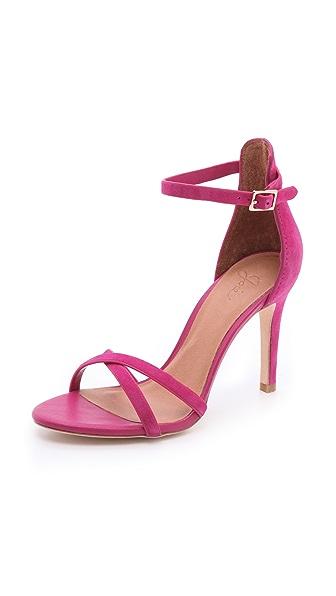 Joie Jade Ankle Strap Sandals