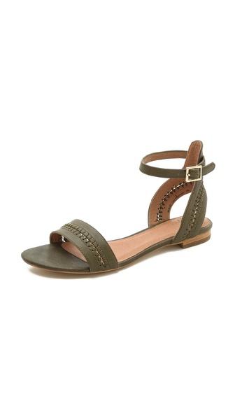 Joie Lorenzo Flat Sandals
