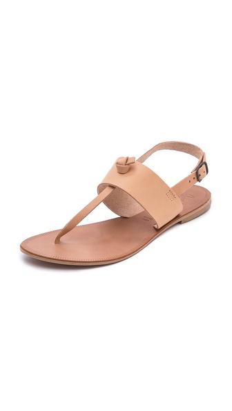 Joie A la Plage Bastia Thong Sandals