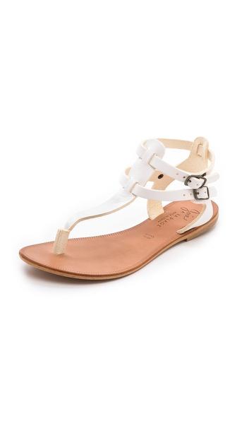 Joie A la Plage Pradeaux Gladiator Sandals