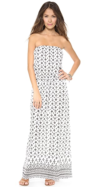 Joie Groovy Maxi Dress
