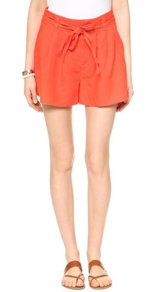 Joie Marlette Shorts