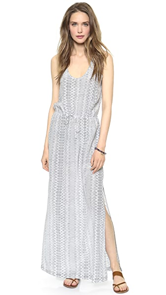 Joie Vanetta Maxi Dress