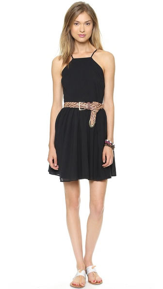 Joie Nicolia Dress
