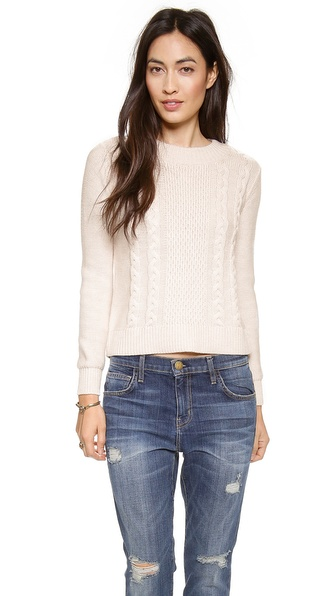 Joie Greer Sweater
