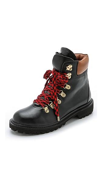Joie Norfolk Hiker Boots