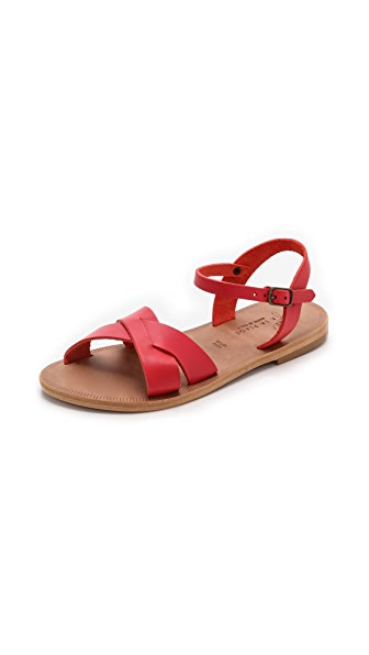 Kupi Joie cipele online i raspordaja za kupiti Joie A La Plage Sorrento Sandals Chili cipele