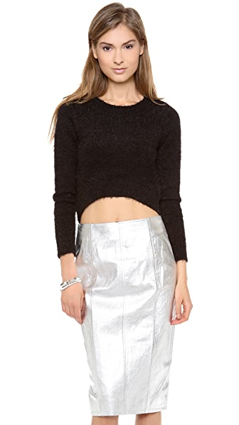 Jonathan Simkhai Kate Sweater