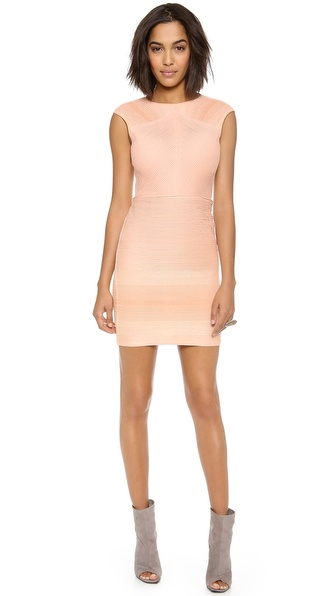 Jonathan Simkhai Major Gradient Dress