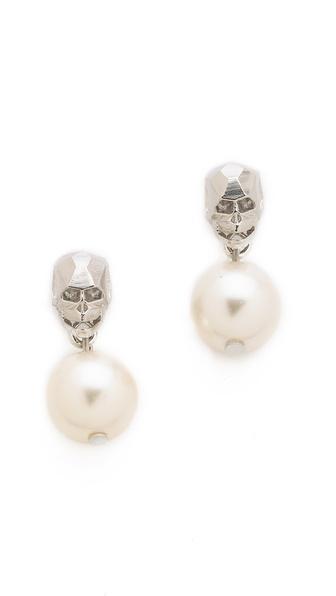 Joomi Lim London Calling Earrings