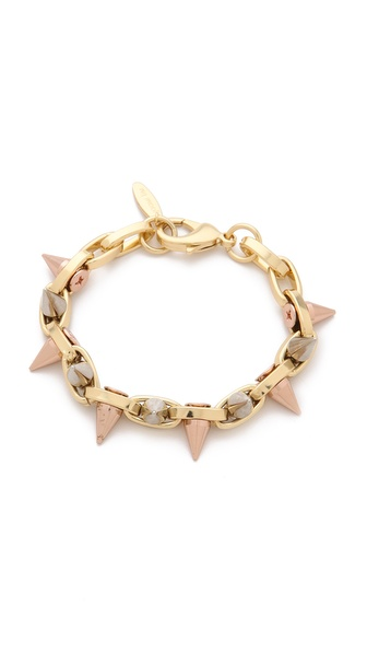 Joomi Lim Luxe Spike Bracelet