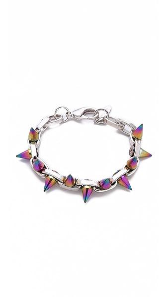 Joomi Lim Future Perfect Spike Bracelet