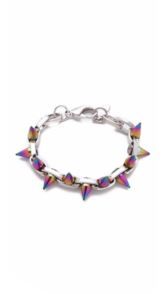 Joomi Lim Future Perfect Spike Bracelet
