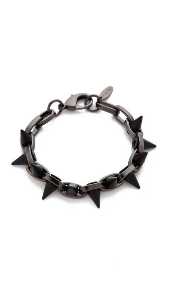 Joomi Lim Spike Bracelet