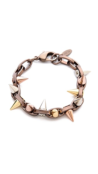 Joomi Lim Mixed Emotions Spike Bracelet