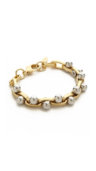 Joomi Lim Objects Of Desire Bracelet With Spheres