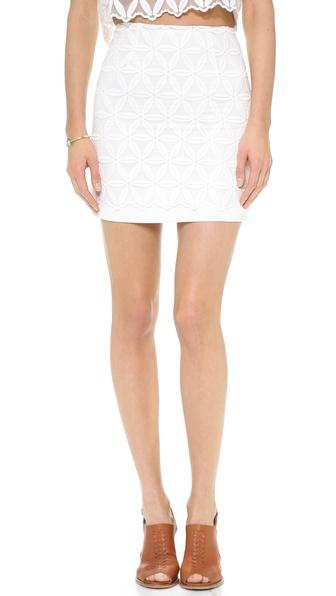 JOA Miniskirt