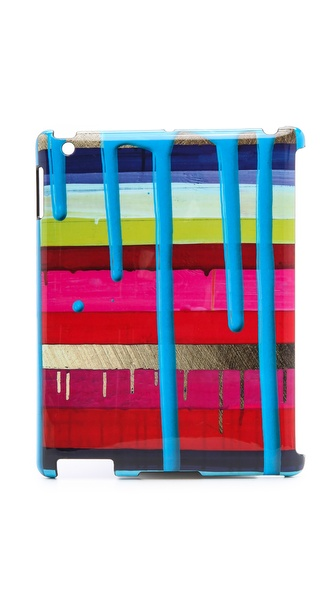 Jordan Carlyle Coat of Color iPad Case