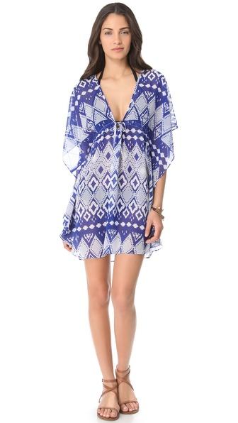 JOSA tulum Largo Cover Up Dress