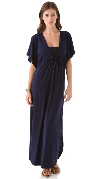 JOSA tulum Rustic Cover Up Dress
