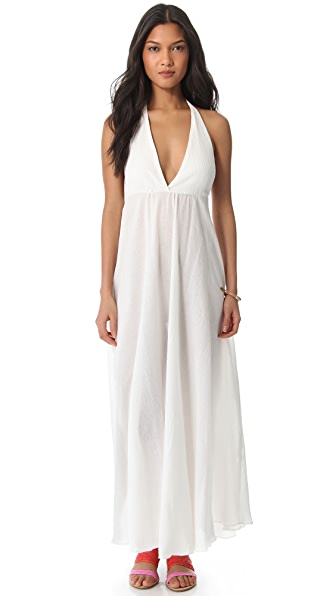 JOSA tulum Houston Cover Up Dress