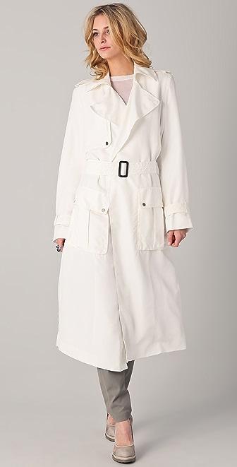 Joseph Rawlins Trench Coat