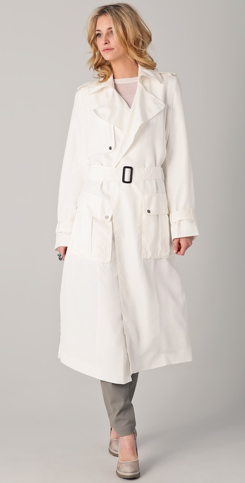 Joseph Rawlins Trench Coat