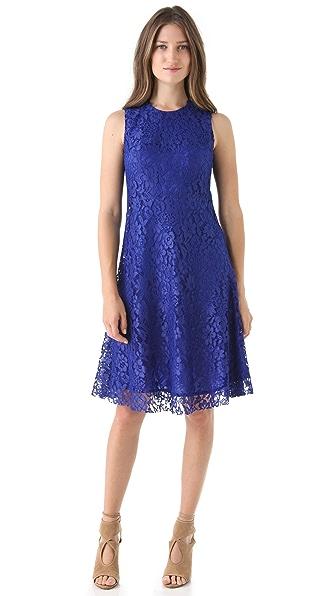 Joseph Doll Lace Dress