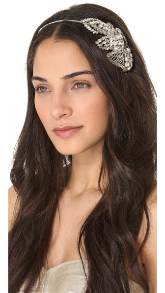 Jenny Packham Acacia Headdress I