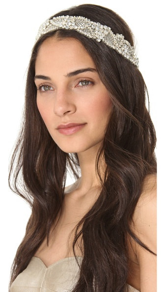 Jenny Packham Acacia Headband