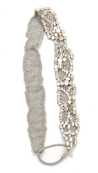 Shop 1920s Style Flapper Headbands and Headdresses