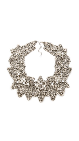 Jenny Packham Acacia Necklace