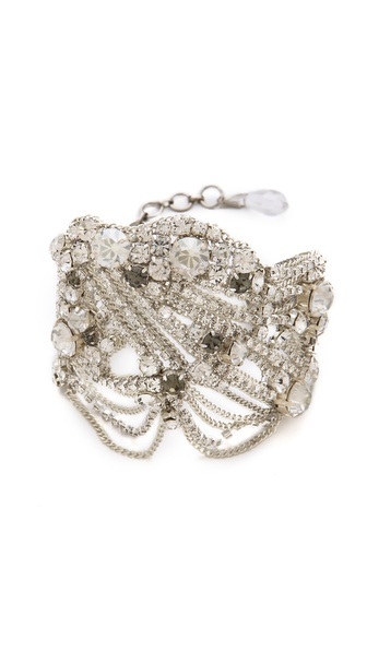 Jenny Packham Onda Bracelet II
