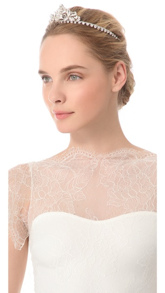 Jenny Packham Jewel Tiara