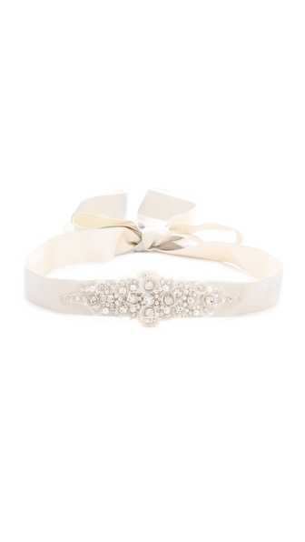 Jenny Packham Camellia Bridal Belt