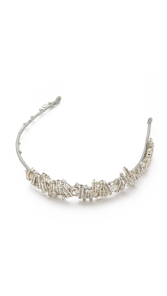 Jenny Packham Rondelle Headdress I