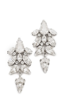 Jenny Packham Tesoro Earrings IV
