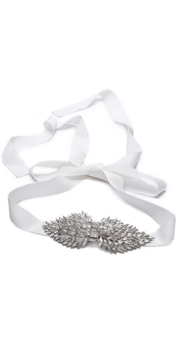 Jenny Packham Navette Belt at Shopbop / East Dane