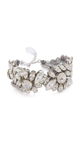 Jenny Packham Kalmia Bracelet I