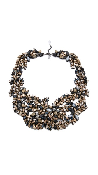 Jenny Packham Stellina Necklace