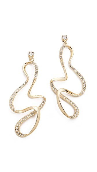 Jenny Packham Scenic Earrings