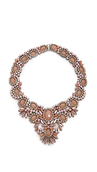 Jenny Packham Rosewater Necklace